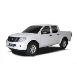 Pick-Up Nissan Navara (Solidal)