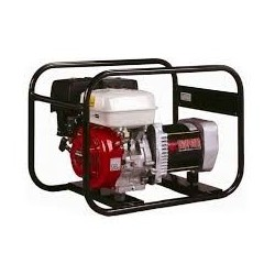 Groupe mono 220v - 4kva - essence