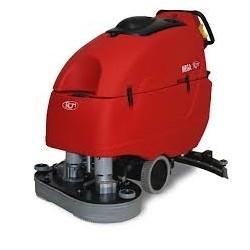 Auto-laveuse sur batteries - 90 litres - 80 cm