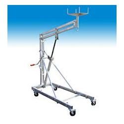 Lève-poutre (girafe) - capacité 600kgs - extension 30cm
