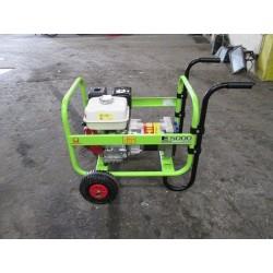 Groupe mono 220v - 5Kva - essence