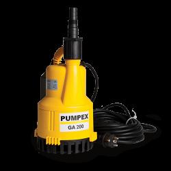 Pompe immergée 11m³/h - 220V